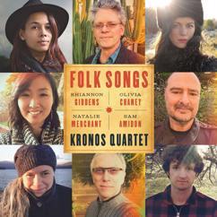 Kronos Quartet & Rhiannon Giddens: Lullaby