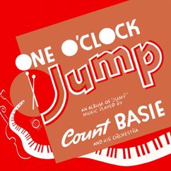 Count Basie And His Orchestra: One O'Clock Jump