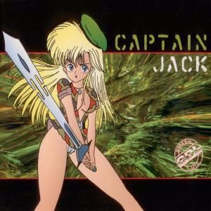 Captain Jack: Captain Jack (Peacecamp Mix)
