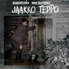 Jaakko Teppo: Ruikonperän Multakurkku