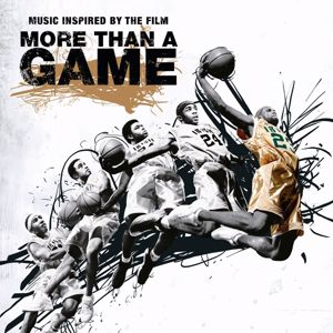 Various Artists: More Than A Game