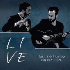 Fabrizio Prando & Nicola Rizzo: Misty (Live)