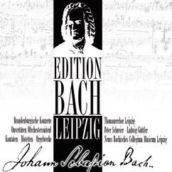 Various Artists: Edition Bach Leipzig