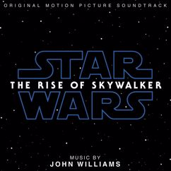 John Williams: Star Wars: The Rise of Skywalker (Original Motion Picture Soundtrack)