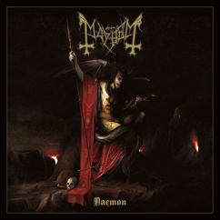 Mayhem: Black Glass Communion (Bonus track)