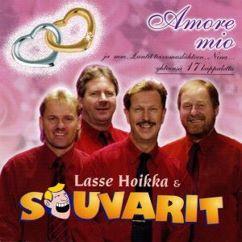 Lasse Hoikka & Souvarit: Sininen kuin katse armaan