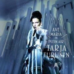 Tarja Turunen, Kalevi Kiviniemi & Marius Järvi: Ave Maria