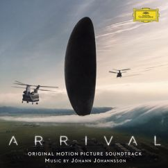 Jóhann Jóhannsson: Arrival (Original Motion Picture Soundtrack)