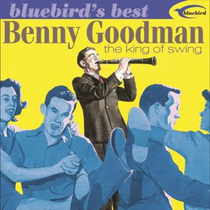 Benny Goodman and His Orchestra: Sing, Sing, Sing