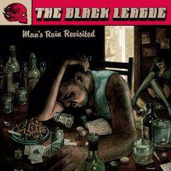 The Black League: Hot Wheels