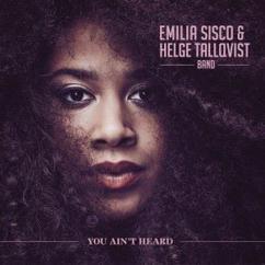 Emilia Sisco & Helge Tallqvist Band: Tease Me