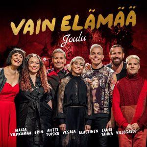 Various Artists: Vain elämää - Joulu