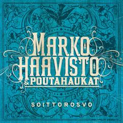 Marko Haavisto & Poutahaukat: Soittorosvo