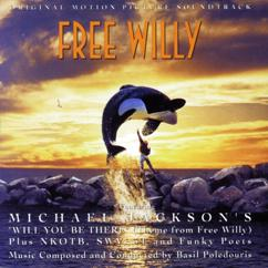 """Michael Jackson: Will You Be There (Theme from """"Free Willy"""")"""