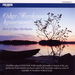 Izumi Tateno: Merikanto : Kesäillan idylli, Op. 16 No. 2 (Summer Evening's Idyll)