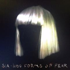 Sia: Burn the Pages