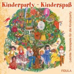Various Artists: Kinderparty - Kinderspaß