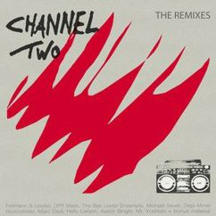 Channel Two feat. The Dreamkatchers: Lovley (The Bas Lexter Ensample / Too Lovley Reggae Remix)