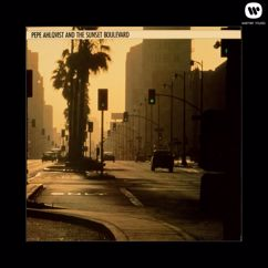 Pepe Ahlqvist, The Sunset Boulevard: Blues Is a Feeling (In My Mind)