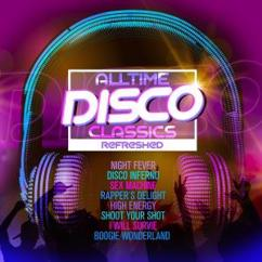 Various Artists: Alltime Disco Classics Refreshed