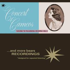 "Rosario Bourdon & The Philharmonia Orchestra: Coppelia, Act I - ""Valse Lente"""