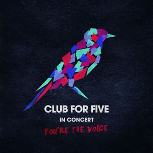 Club For Five: In Concert - You're The Voice