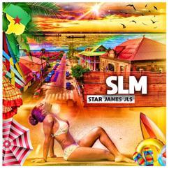 Star James JLS: SLM