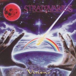 Stratovarius: Visions (Original Version)