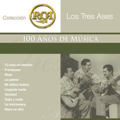 Los Tres Ases: RCA 100 Anos De Musica - Segunda Parte