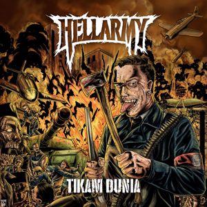 Hellarmy: Tikam Dunia