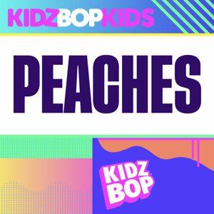 KIDZ BOP Kids: Peaches