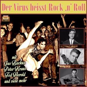 Various Artists: Der Virus heisst Rock 'n' Roll