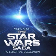 "Robert Ziegler: Yoda's Theme (From ""Star Wars: Episode V - The Empire Strikes Back"")"