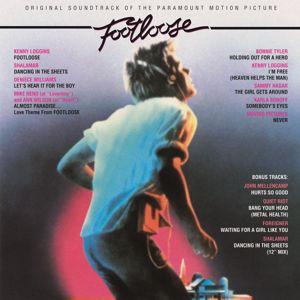 Various Artists: Footloose (Original Motion Picture Soundtrack)