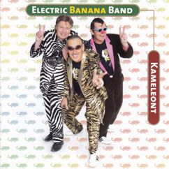 Electric Banana Band: Hästar har ingen humor