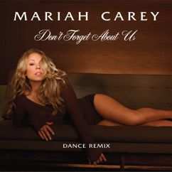MARIAH CAREY: Don't Forget About Us (Ralphi Rosario and Craig Martini Vocal)
