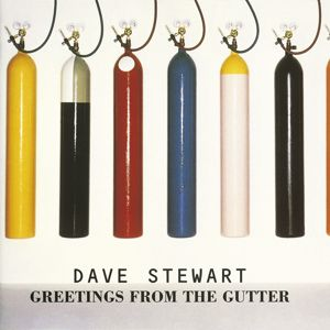 Dave Stewart: Greetings From The Gutter
