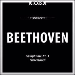 Bamberger Symphoniker, Istvan Kertesz: Egmont Ouvertüre für Orchester, Op. 84