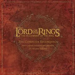 """Howard Shore, Edward Ross: The Road Goes Ever On..., Pt. 2 / """"In Dreams"""" (feat. Edward Ross)"""
