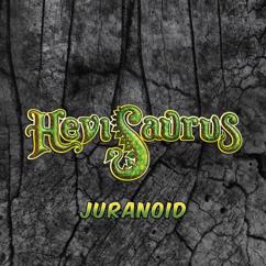 Hevisaurus: Juranoid
