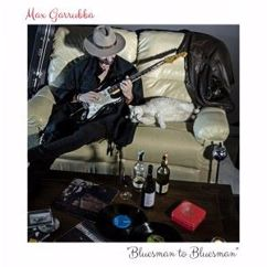 Max Garrubba: Bluesman to Bluesman