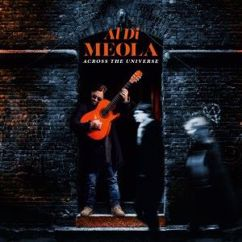 Al Di Meola: Across the Universe