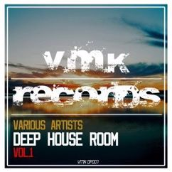 Various Artists: Deep House Room, Vol. 1