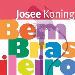 Josee Koning: Bem Brasilero