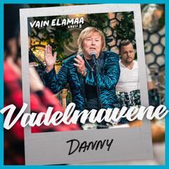 Danny: Vadelmavene (Vain elämää kausi 8)