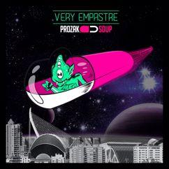 Prozak Soup: Very Empastre