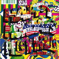 Happy Mondays: Pills 'N' Thrills And Bellyaches (Collector's Edition)