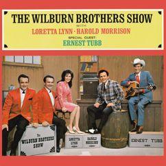Eri esittäjiä: The Wilburn Brothers Show