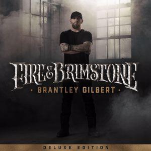 Brantley Gilbert: Hard Days
