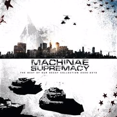 Machinae Supremacy: The Beat Of Our Decay